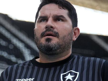 Derrota reveladora para o Botafogo