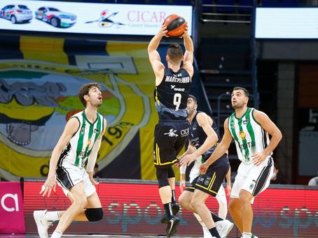 Tenerife derrota o Joventut e mantém campanha perfeita na Liga ACB