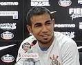 Foi mais difícil a viagem para o Corinthians