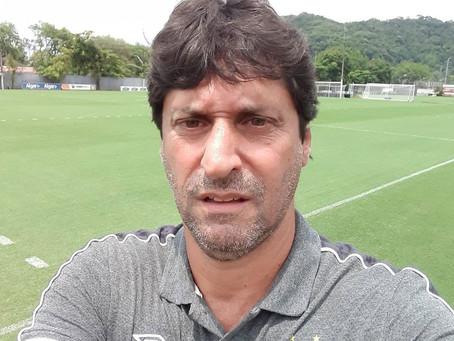 Essinho recorda primeiro título na Costa Rica