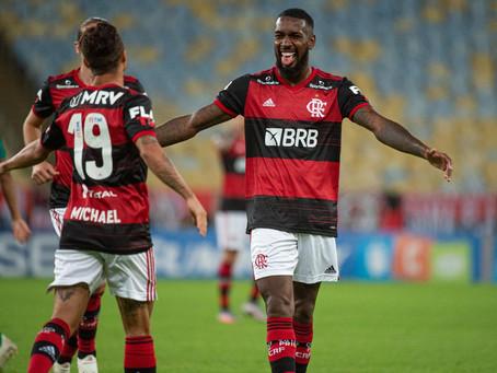 """A mentira """"Bolsonariana"""" para justificar um lucro que o Flamengo não teve"""