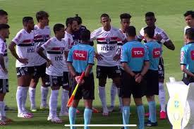Adiamento do jogo Goiás x São Paulo é um alerta para o futuro das competições