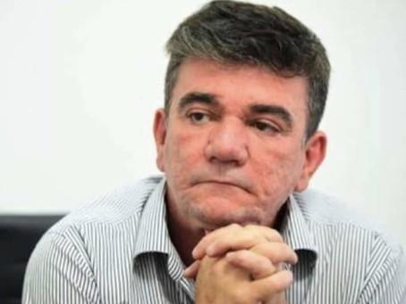 Thiago Nunes é só mais uma pedra no caminho de Andrés