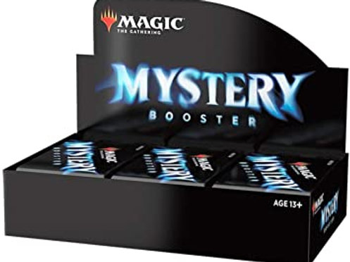 MTG - Mystery Booster Display (24 Packs) - EN