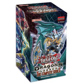 YGO - Dragons of Legend: The Complete Series - DE