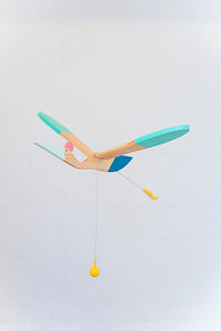 minibird mobilebird eguchitoys