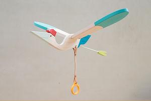 mobilebird eguchitoys 江口設計