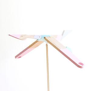 飛鳥 mobilebird eguchitoys 海鷗