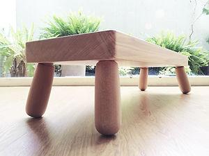 幼兒家具 eguchitoys 板凳 矮板凳