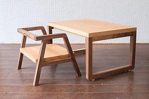 幼兒桌椅 斷奶 weaning 幼兒家具 eguchitoys