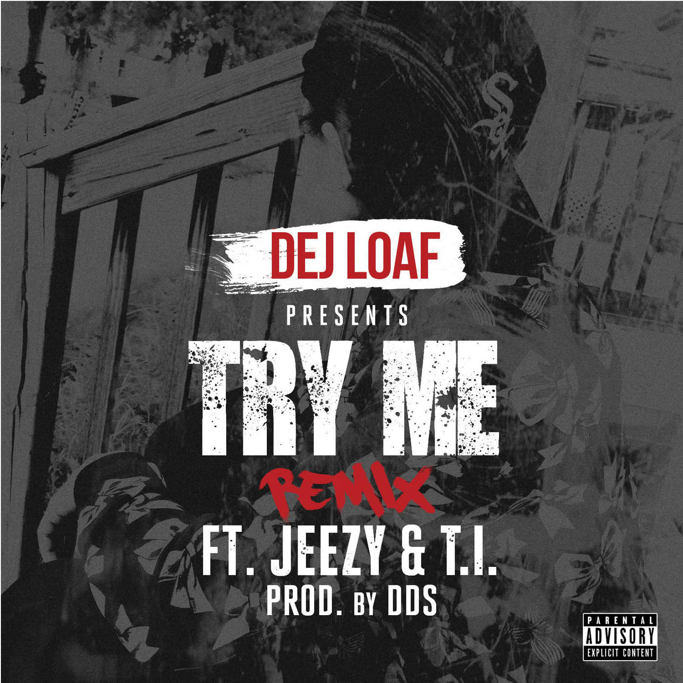 Try Me Remix (feat. Jeezy & T.I.)