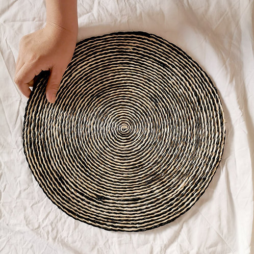 Mei's Own - Placemat (Set Of 2) - Spiral