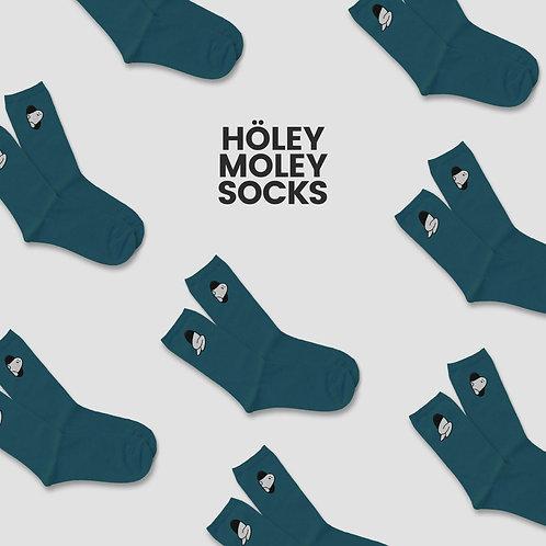 Prömpts - Höley Moley Socks