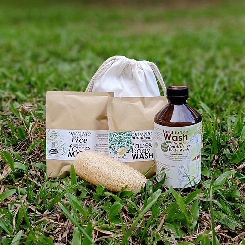Happy Earth Farm - Gift Set