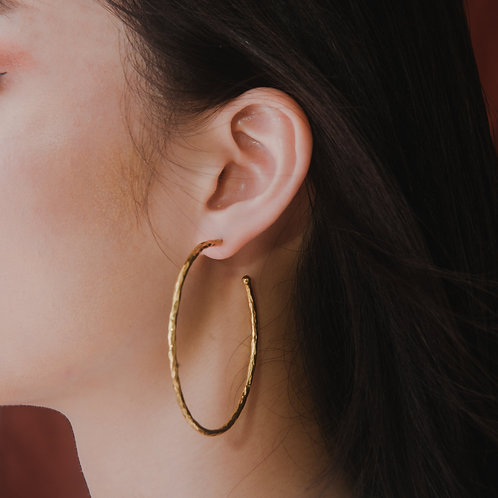 Artisan & Fox - Kitanzi Earring