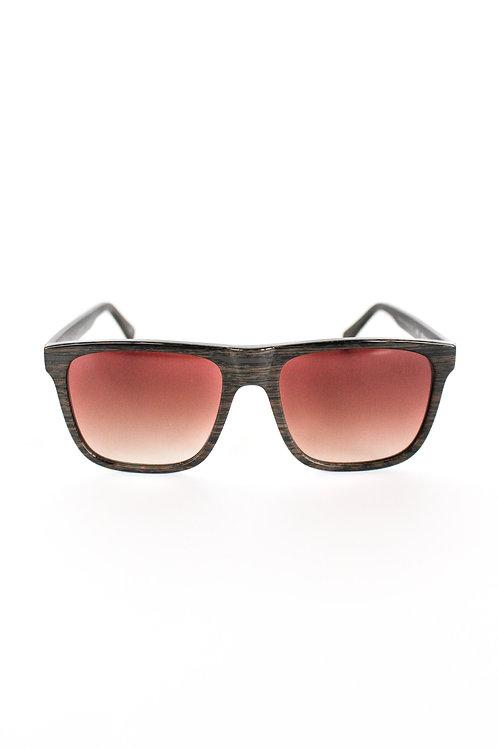 Truth&All - Marlin Sunglasses: Wood TAMC1