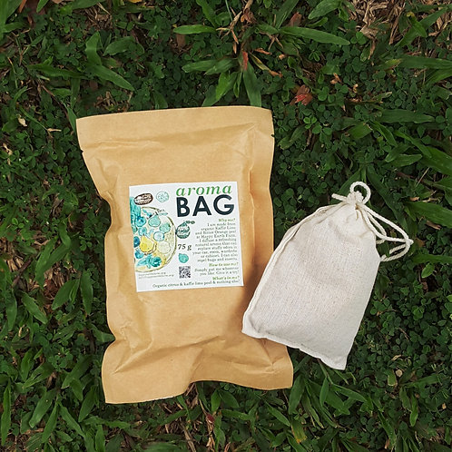 Happy Earth Farm - Aroma Bag (75g)