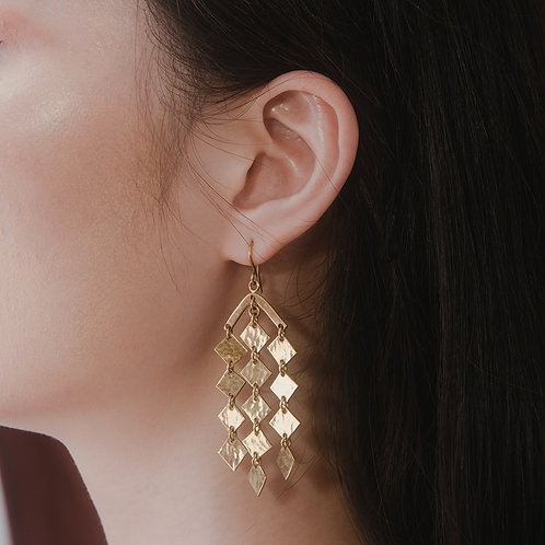 Artisan & Fox - Maji Earring