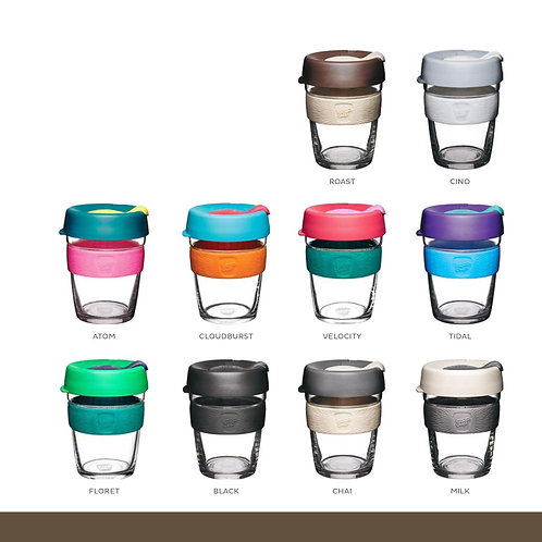 KeepCup - Brew Glass