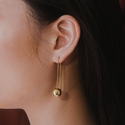 Artisan & Fox - Cheri Earring
