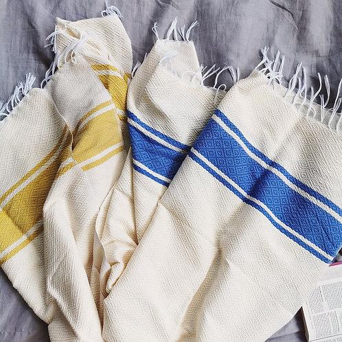 Mei's Own - Beach Towel