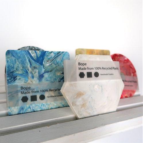 BOPE - Coasters