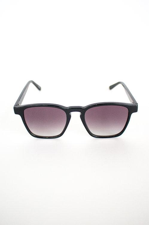 Truth&All - Turtle Sunglasses: Black TATC4
