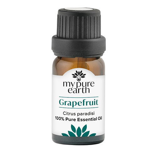 My Pure Earth - Grapefruit Essential Oil, 10ml