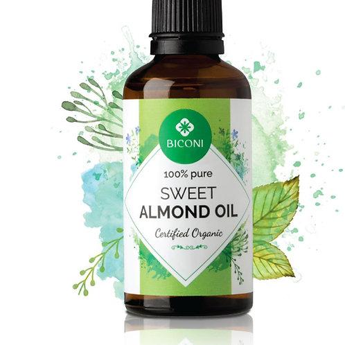 Biconi - Sweet Almond Oil 50ml