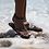 Thumbnail: Indosole - Women's Essentls Flip Flops