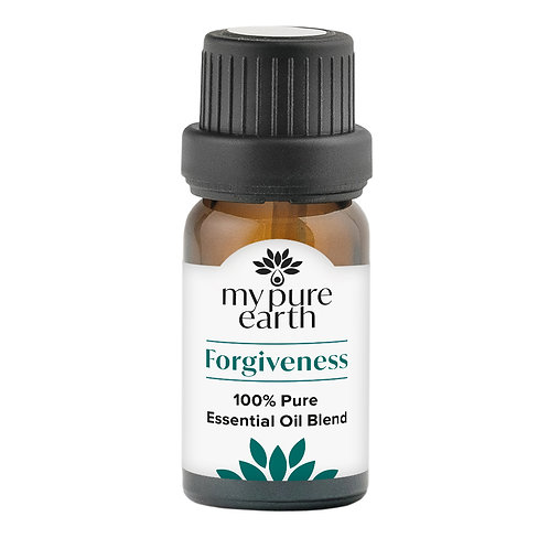 My Pure Earth - Forgiveness Essential Oil Blend, 10ml