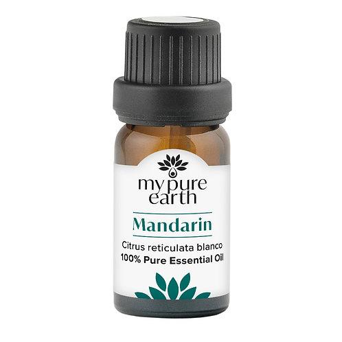My Pure Earth - Mandarin Essential Oil, 10ml
