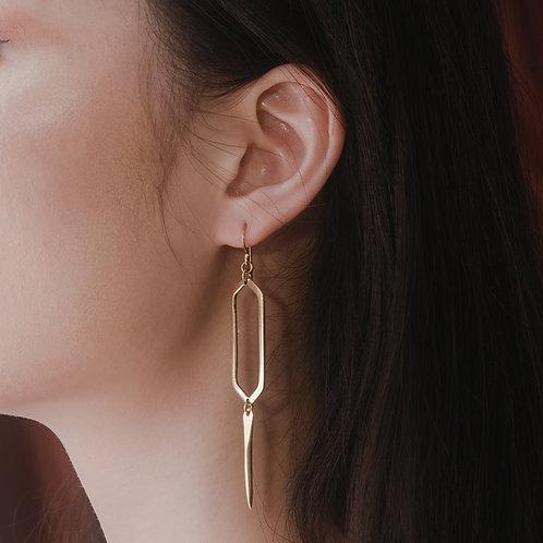 Artisan & Fox - Shimo Earring