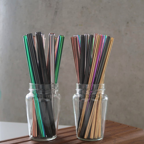 TSS - Stainless Steel Straw