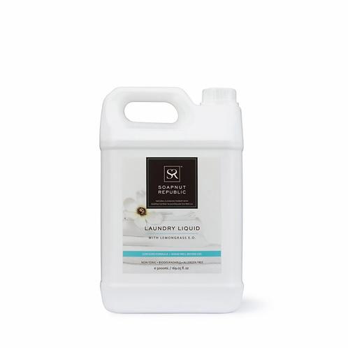 Soapnut Republic - Laundry Liquid (Refill)