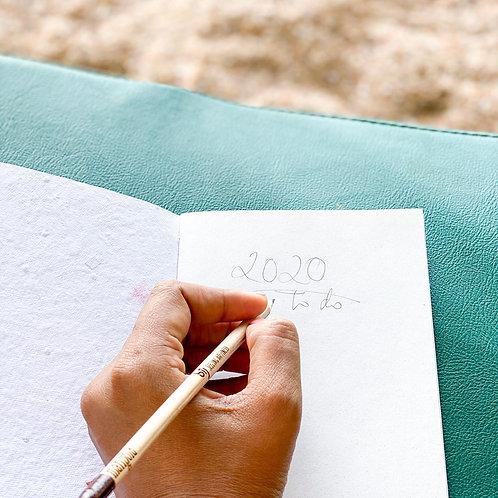 Left-handesign - Bij Pencil