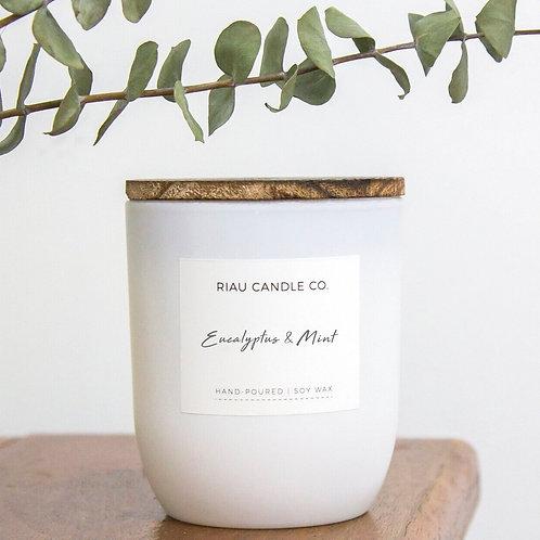 Riau Candles