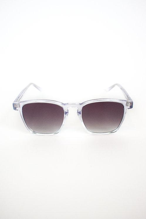 Truth&All - Turtle Sunglasses: Crystal TATC3
