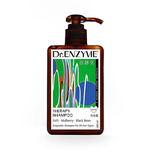 Dr Enzyme - Therapy Shampoo (Refill)