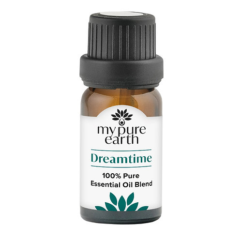 My Pure Earth - Dreamtime Essential Oil Blend, 10ml