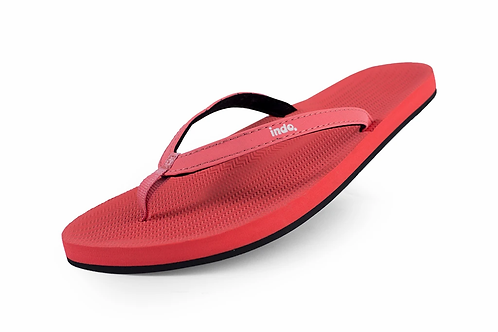 Indosole - Women's Essentls Flip Flops