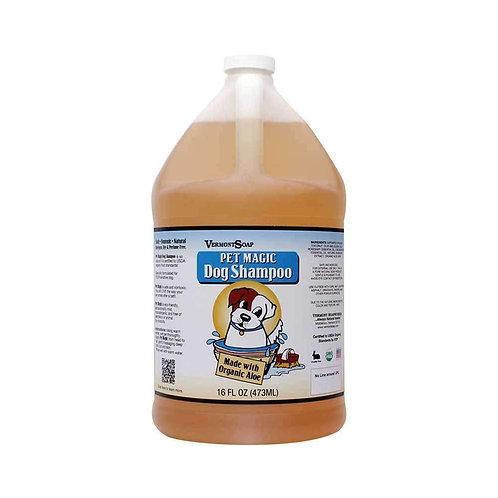 Vermont Castile - Pet Shampoo (Refill)