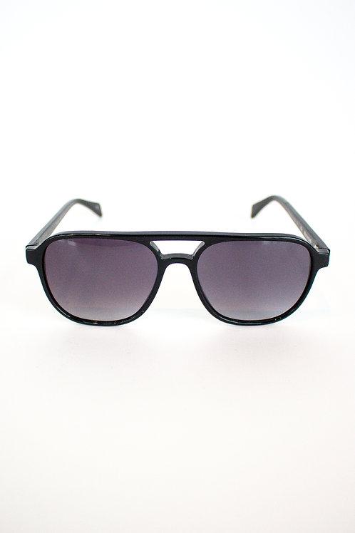 Truth&All - Gull Sunglasses: Black TAGC1