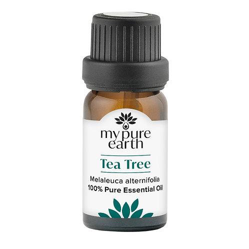 My Pure Earth - Tea Tree Essential Oil, 10ml