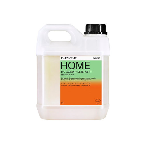 Dr Enzyme - Home Bio Laundry Detergent (Refill)