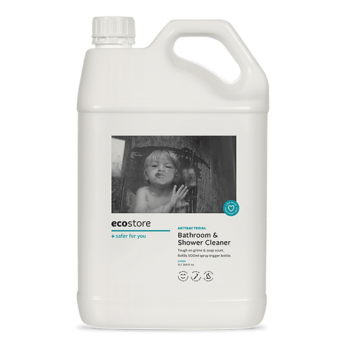 Ecostore - Bathroom & Shower Cleaner - Antibacterial (Refill)