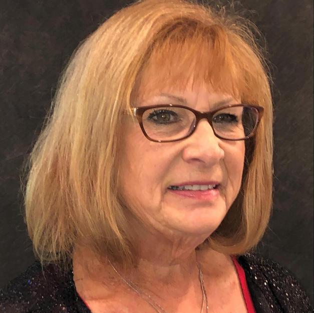 Patricia Deighton