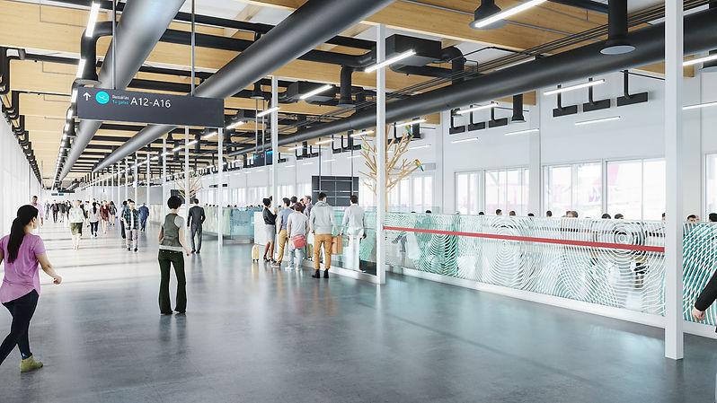 Passenger_hall_Pier1_Phase1_2020_january