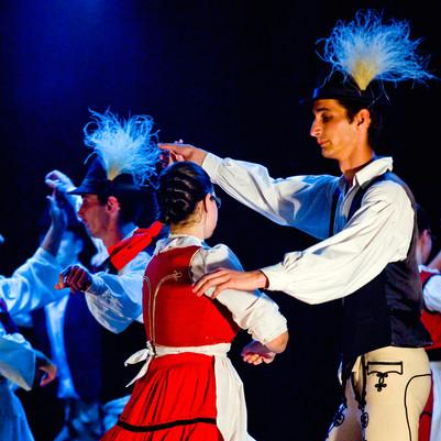 Mezőségi táncok