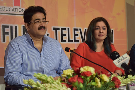 with Pooja Bhatt.JPG